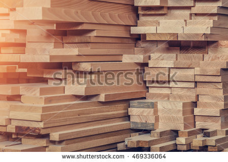 Wood Processing Stock Images, Royalty.