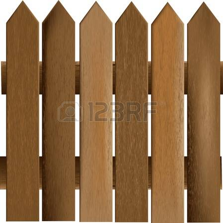 848 Wooden Railings Stock Vector Illustration And Royalty Free.