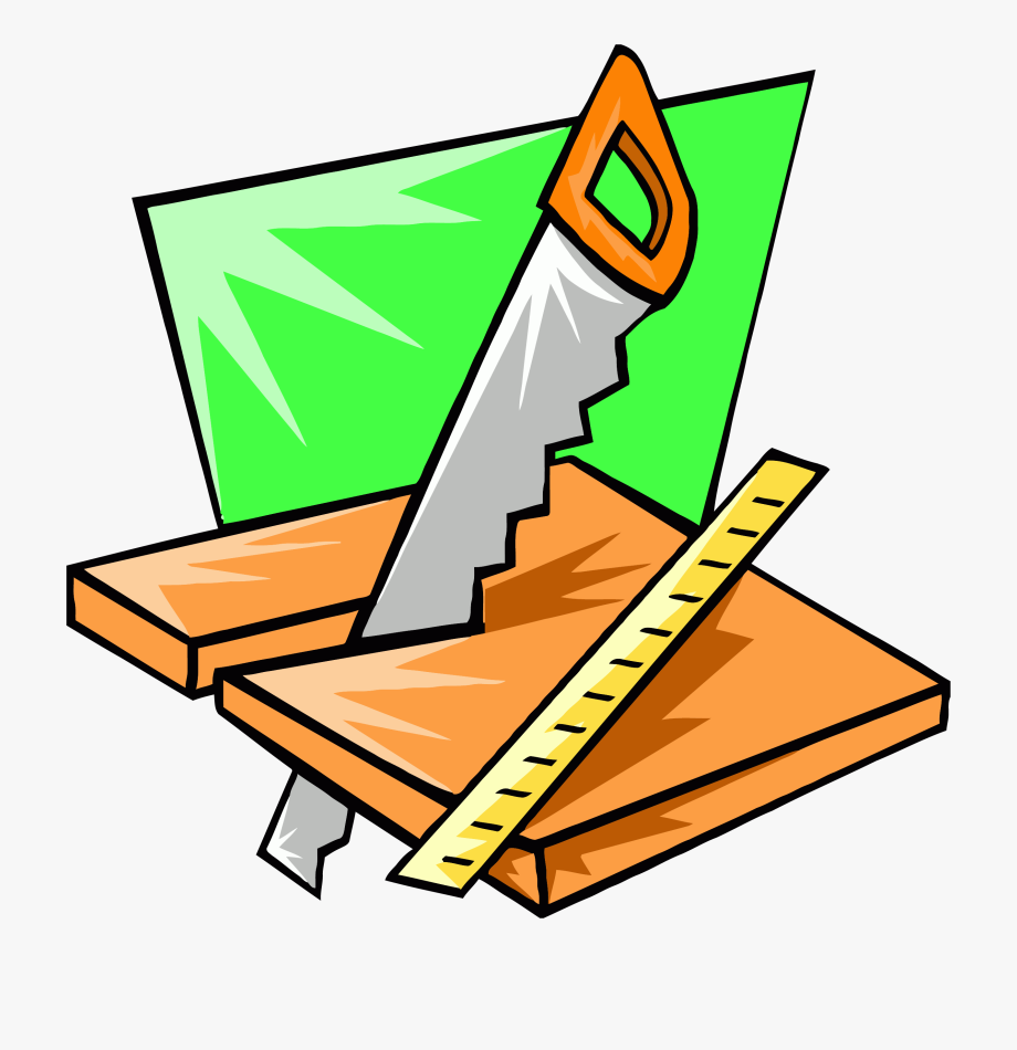 Related Saw Clipart Png.