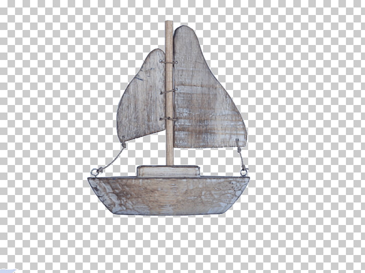 Scow Sailboat Wood Sailing ship, boat PNG clipart.