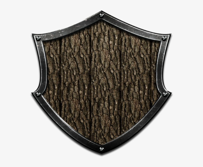 Wood Shield Png Clipart Library Download.