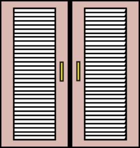 Open Window Clipart.