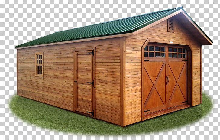 Shed Log Cabin Siding House Garage PNG, Clipart, Barn.