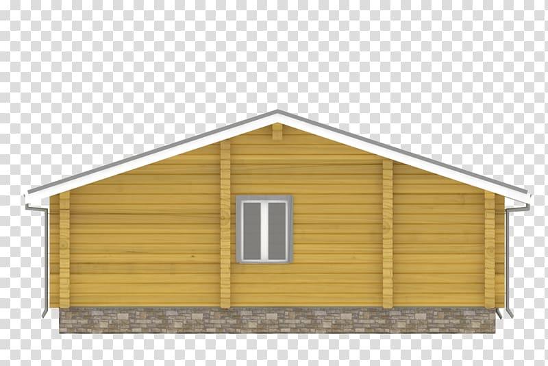 Shed Siding House Facade Log cabin, house transparent.