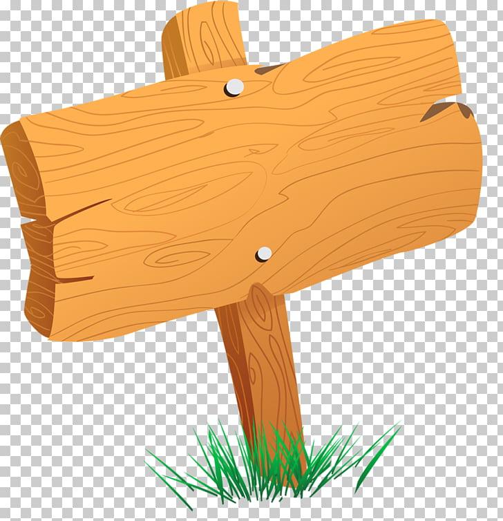 Sign Wood , Sign board, brown wooden signage illustration.