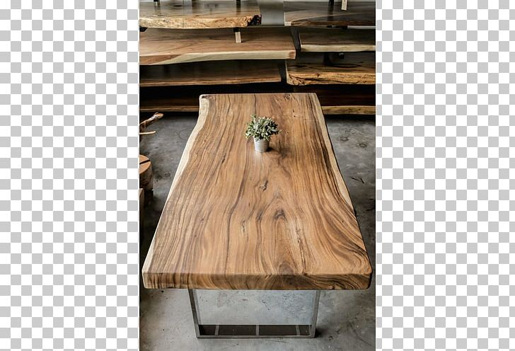 Table Live Edge Wood Furniture Dining Room PNG, Clipart.
