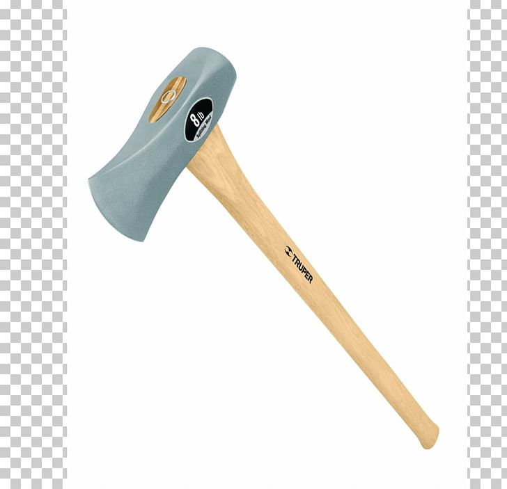Splitting Maul Axe Wood Splitting Handle Tool PNG, Clipart.