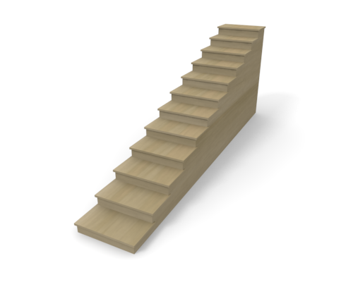 Free stair clipart.