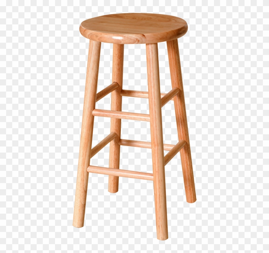 Stool Png Clipart.