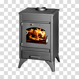 Wood Stoves Fireplace Ceramic, stove transparent background.