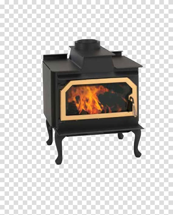 Wood Stoves Fireplace insert, stove transparent background.