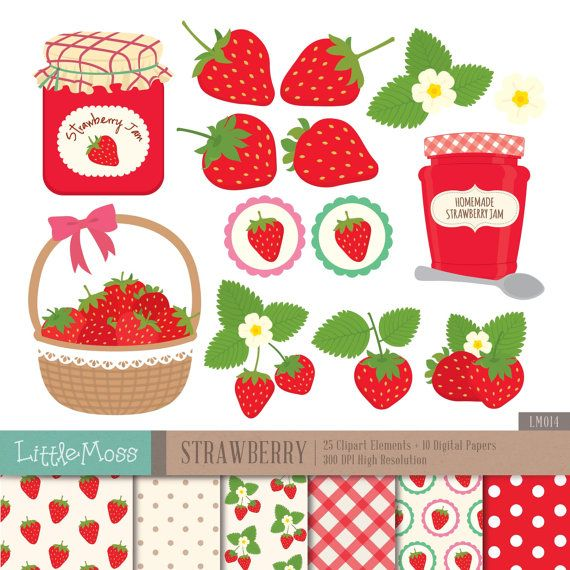 1000+ images about Strawberries on Pinterest.