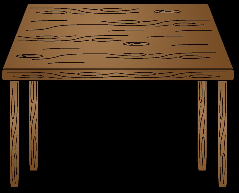 Table Clip Art & Table Clip Art Clip Art Images.