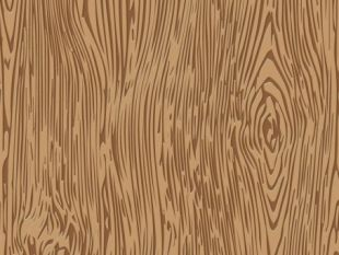 Wood texture pattern background vector.