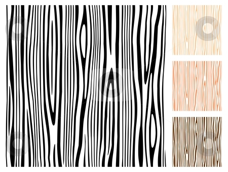 Wood texture clipart.