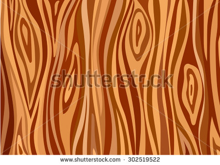 Textured clipart wood.