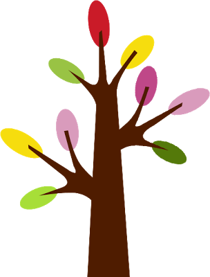 tree with trunk clipart branches 20 free Cliparts ...