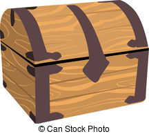 Wooden chest Stock Illustrations. 3,412 Wooden chest clip art.