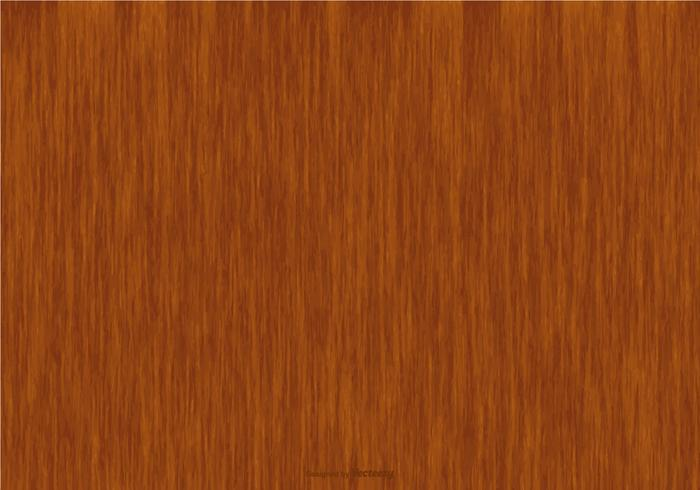 Wood Vector Background Texture.