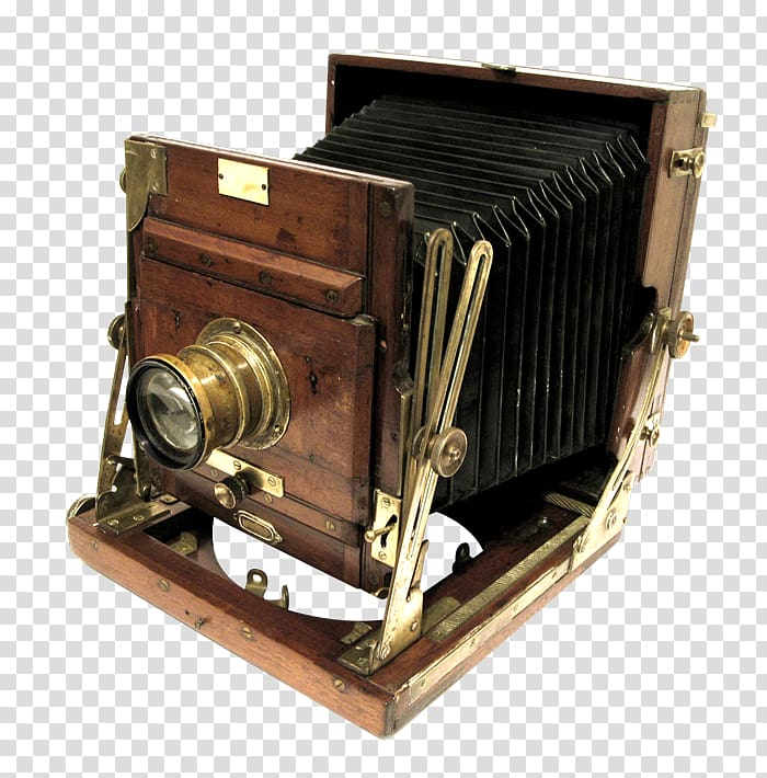 Kodak History of the camera History of , Vintage Camera.