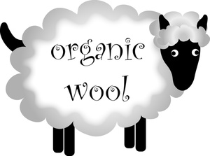 Wool Clipart Image.