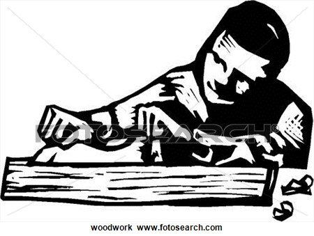 Wood working clipart » Clipart Station.