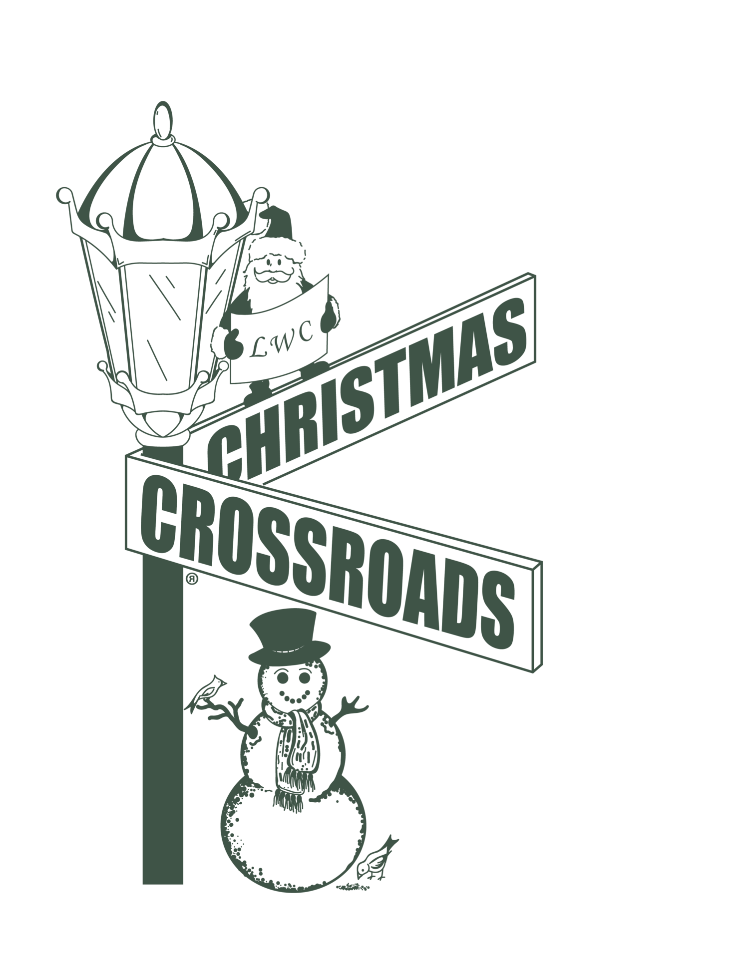 2018 Makers Directory — Christmas Crossroads.