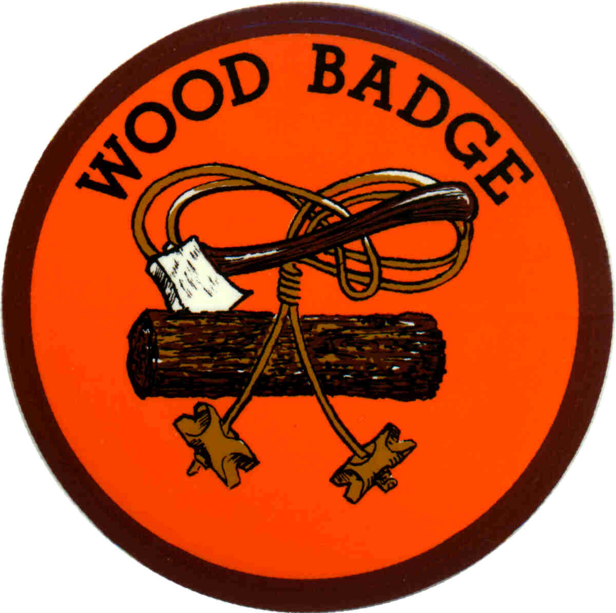 Woodbadge clipart 4 » Clipart Station.
