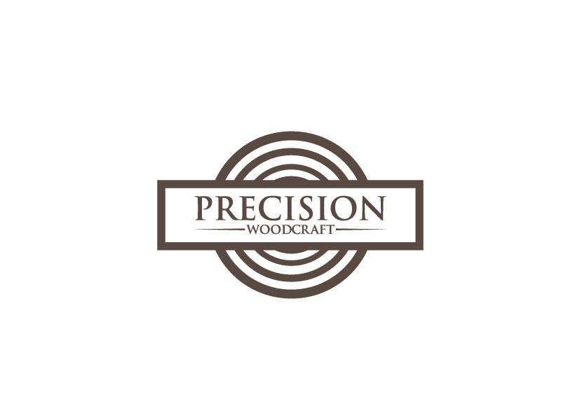 Upmarket, Professional, It Company Logo Design for Precision.