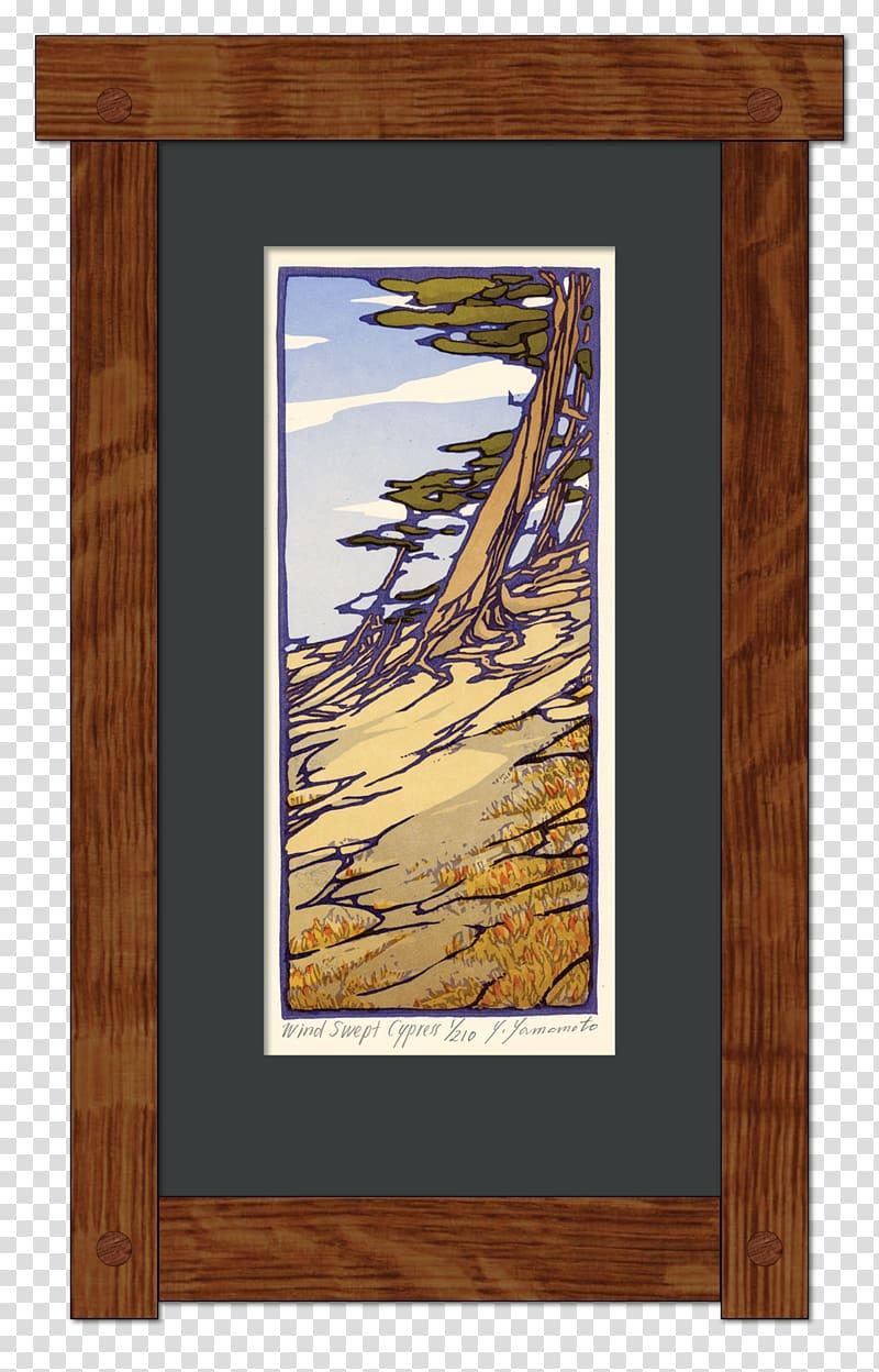 Frames Arts and Crafts movement Woodblock printing Woodcut.