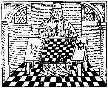 Woodcuts Clipart.