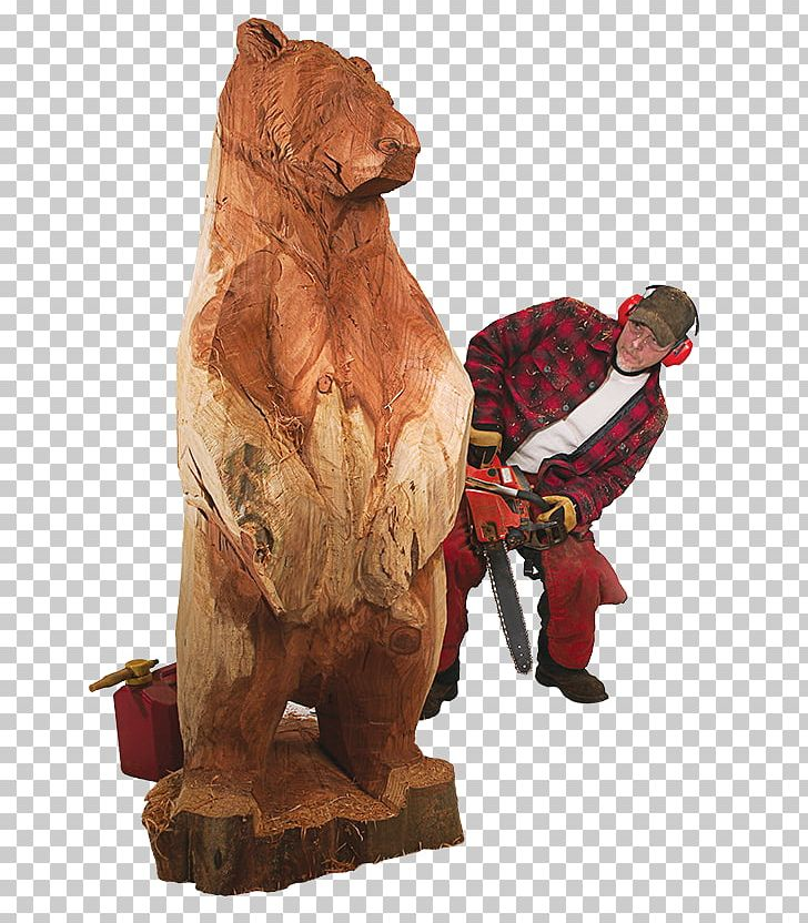 PEMCO Bear Insurance Chainsaw Carving Location PNG, Clipart.