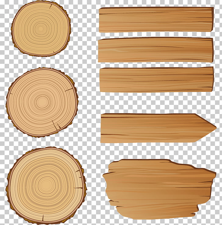 Wood Plank Lumber Stock photography, Stakes and wooden sign.
