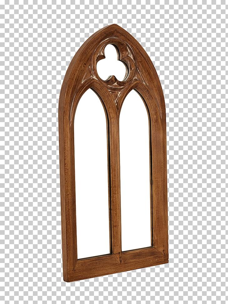 Gothic architecture Mirror Frames Gothic Revival.