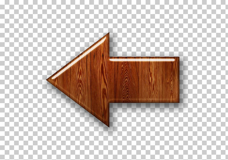 Wood Arrow Computer Icons, thick arrows PNG clipart.