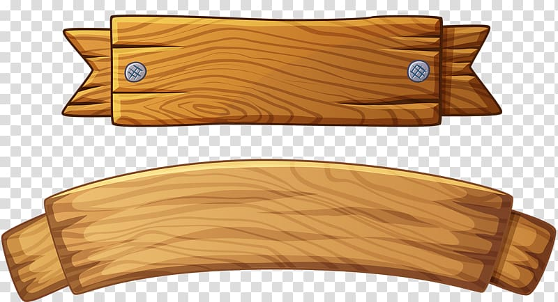 Graphics Wood Signage Plank, Wood Backdrop transparent.