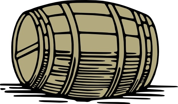 Wooden barrel clip art free vector download (221,227 Free.