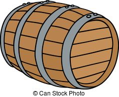 Wooden barrel Stock Illustrations. 3,221 Wooden barrel clip art.
