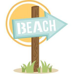 127421: beach sign.