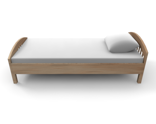 Best Bed Clipart #7920.