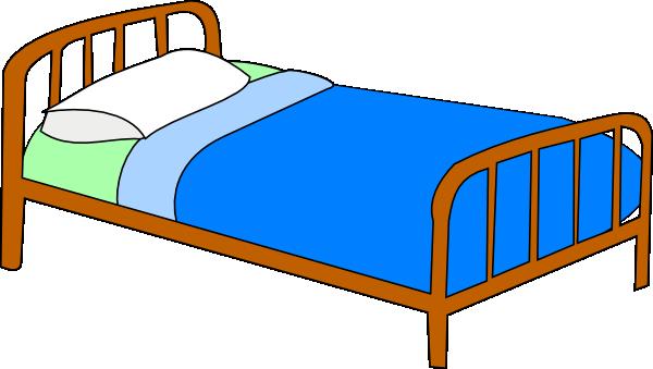 Clip Art Bed Linen Clipart.