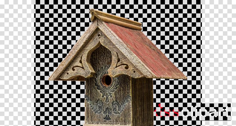 birdhouse birdhouse roof bird feeder wood clipart.