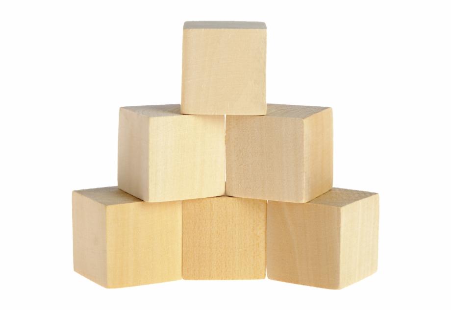 Building Blocks Transparent Wooden Building Block Png.