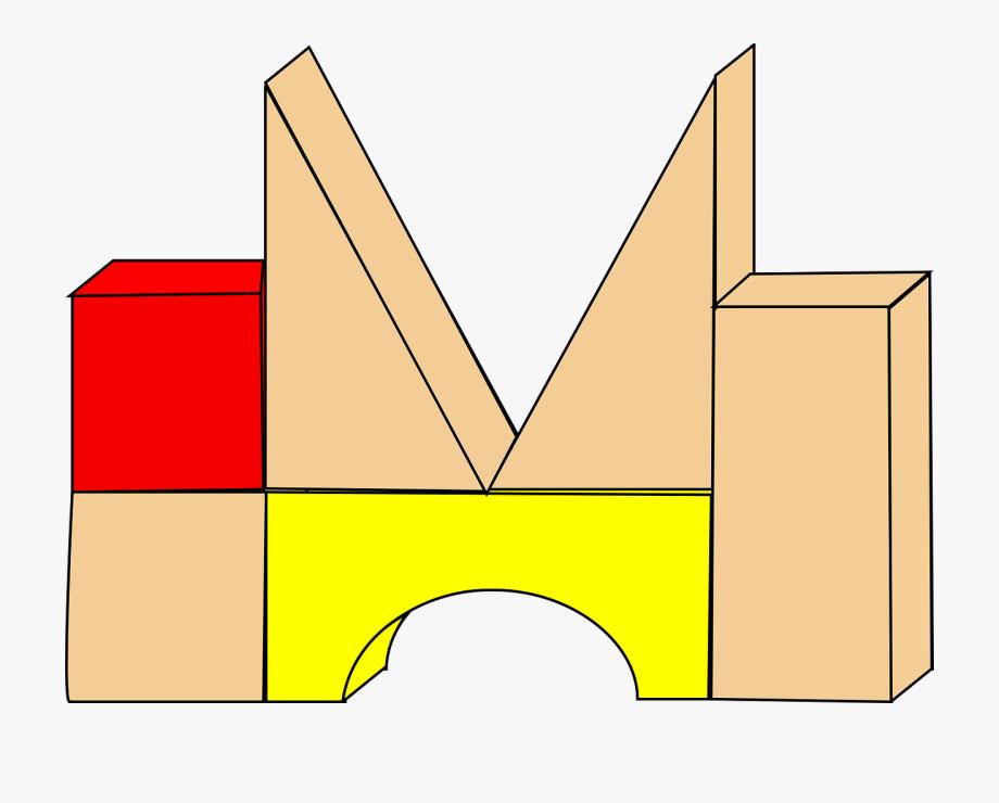 Building Blocks Childs Toy Wooden Blocks Toys.