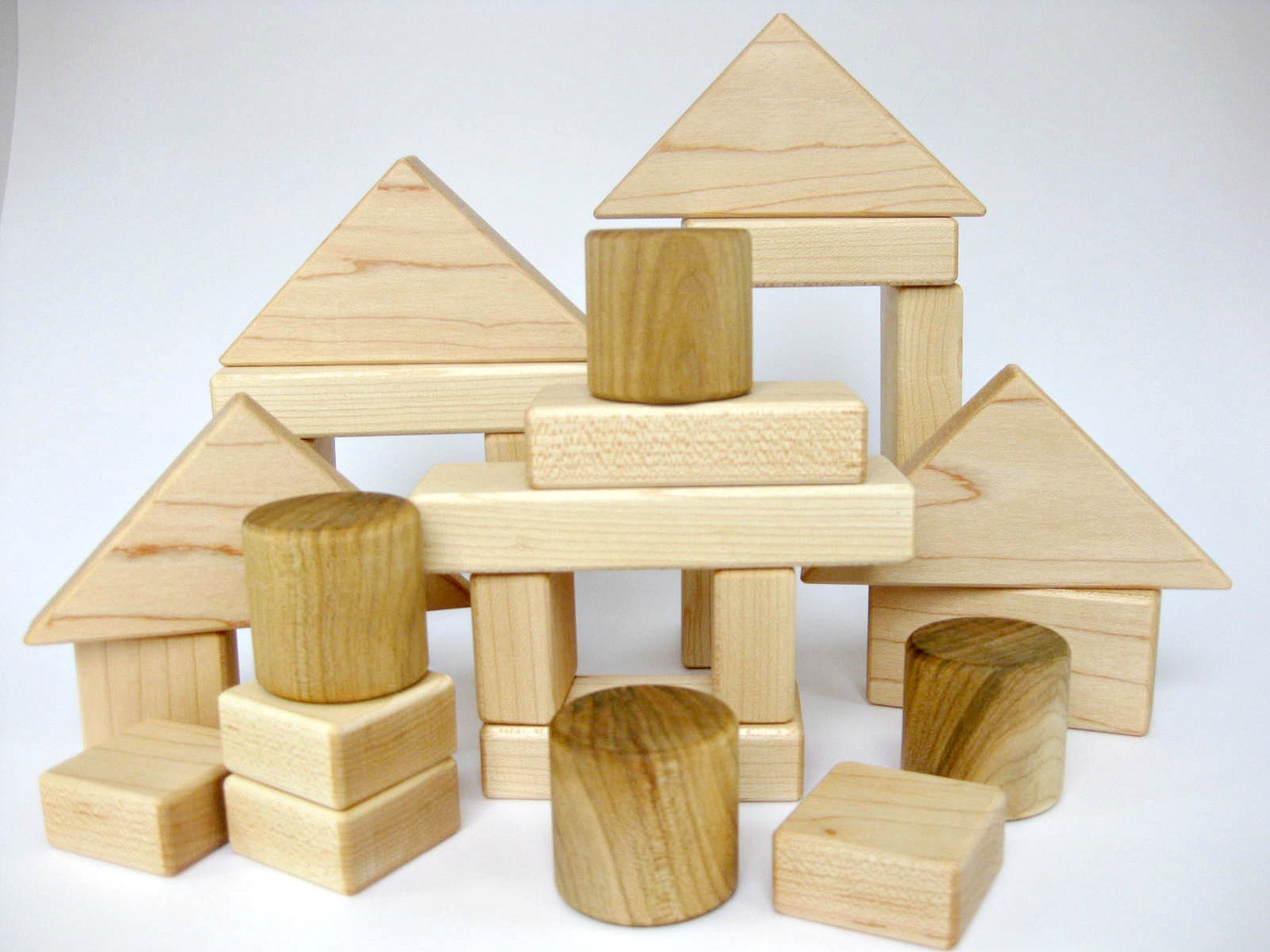 Wooden blocks clipart 5 » Clipart Station.