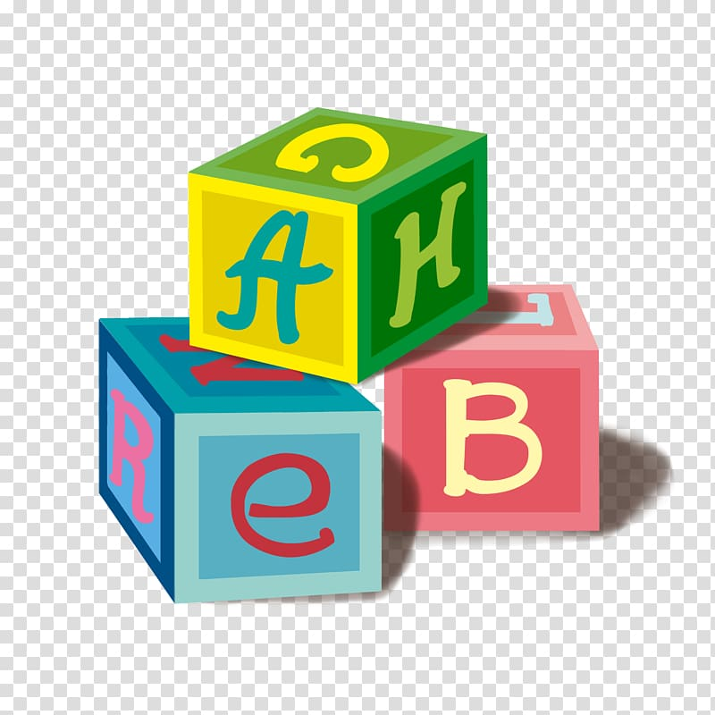Toy block, Toy Box transparent background PNG clipart.