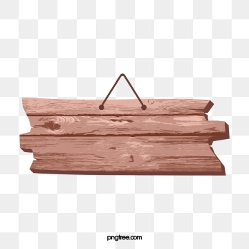 Wooden Board Png, Vector, PSD, and Clipart With Transparent.