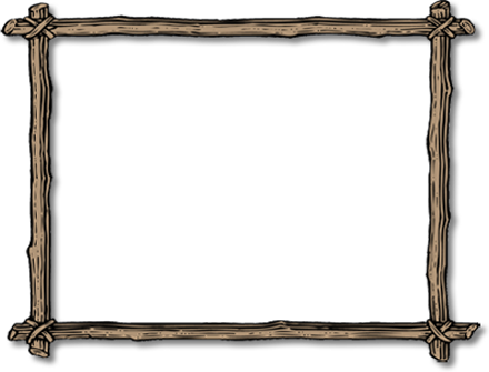 Free Wood Border Png, Download Free Clip Art, Free Clip Art.