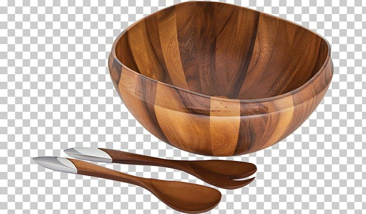 Bowl Wood Metal Cutlery Kitchen PNG, Clipart, Alloy, Bowl.