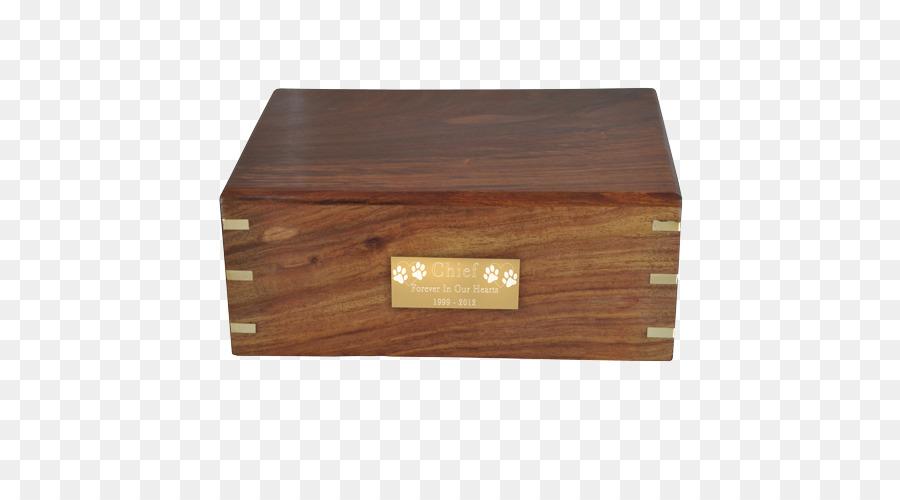 Urn Engraving Wooden box Drawer.